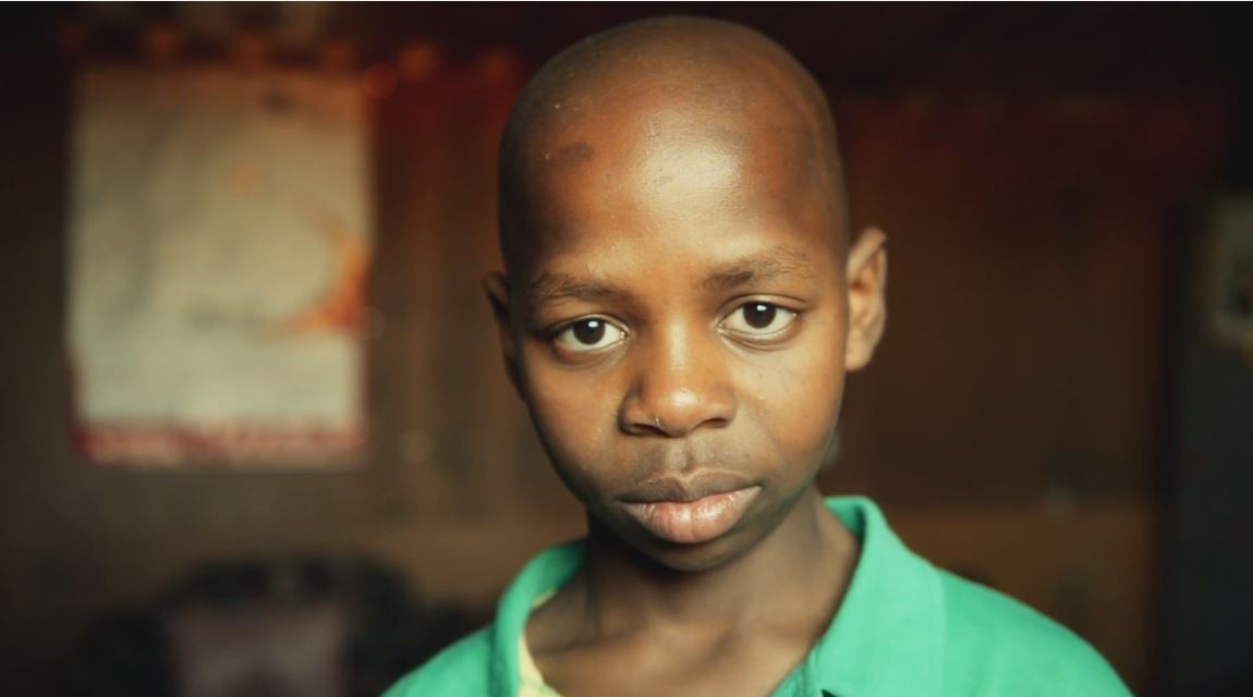 Sizwe's Story