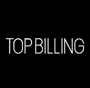 TOPBILLING