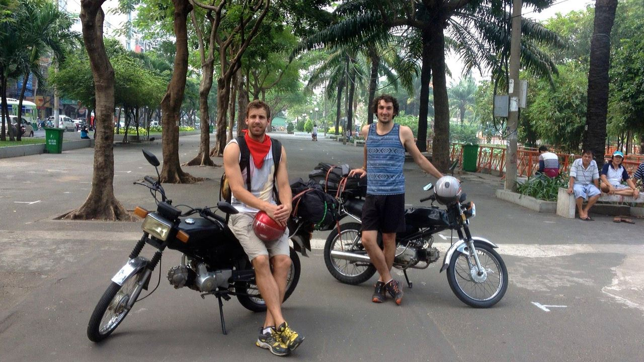 Vietnam new